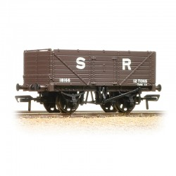 7 Plank End Door Wagon SR...