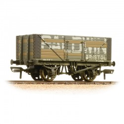 7 Plank Fixed End Wagon...