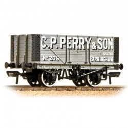 7 Plank Fixed End Wagon C....