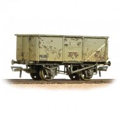 16 Ton Steel Mineral Wagon...