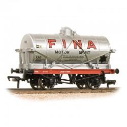 14 Ton Tank Wagon 'Fina'...