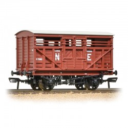 12 Ton LMS Cattle Wagon NE...