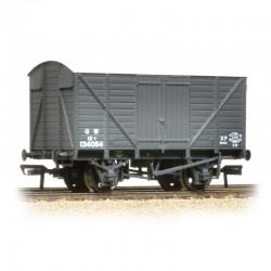 12 Ton Ventilated Van GWR Grey