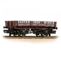 3 Plank Wagon 'Eastern Iron...