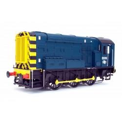 Class 08 Blue no ladder