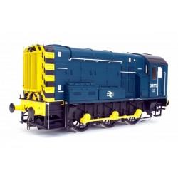 Class 08 Blue 08173 no ladder