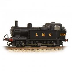 Class 3F (Jinty) 7309 LMS...