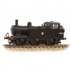 Class 3F (Jinty) 47314 BR...