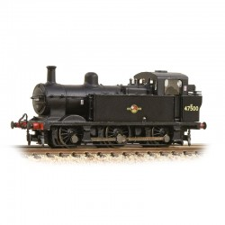 Class 3F (Jinty) 47500 BR...