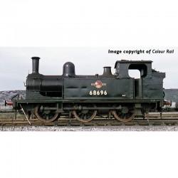 LNER J72 68696 BR Black...