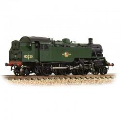 BR Standard Class 3MT Tank...