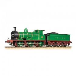 C Class 0-6-0 271 SECR...
