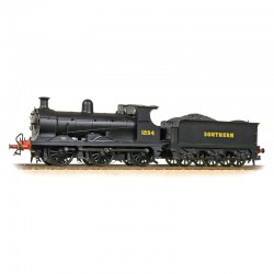 C Class 0-6-0 1294 Southern...