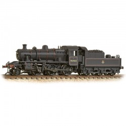 Ivatt Class 2MT 2-6-0 46460...