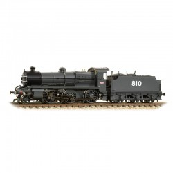 N Class 2-6-0 810 SECR Grey