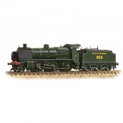 N Class 2-6-0 1823 Southern...