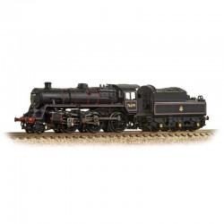 BR Standard Class 4MT 76079...