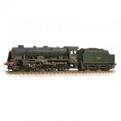 Rebuilt Royal Scot 46122...