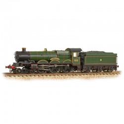 Castle Class 5044 'Earl of...