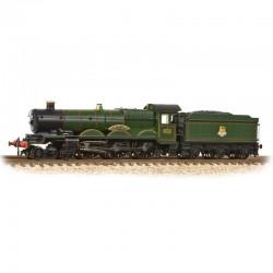 Castle Class 5041 'Tiverton...