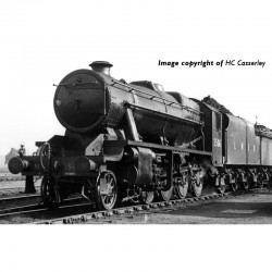 LNER Class O6 (8F) 2-8-0...