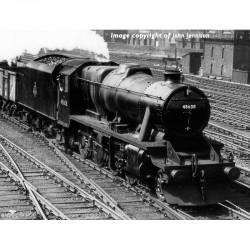 LMS Stanier Class 8F 2-8-0...