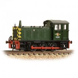 Class 04 D2283 BR Green...