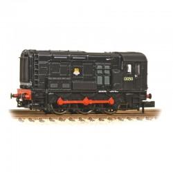 Class 08 13050 BR Black...