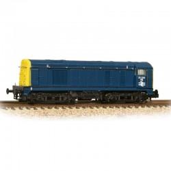 Class 20 20048 BR Blue...