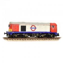 Class 20 20227 London...