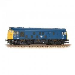 Class 25/1 25225 BR Blue