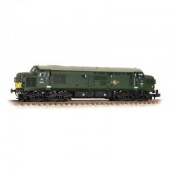 Class 37/0 D6714 BR Green...
