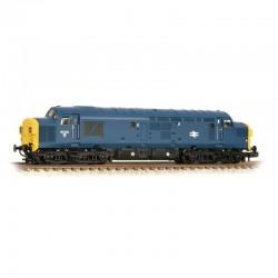 Class 37/0 37041 BR Blue...