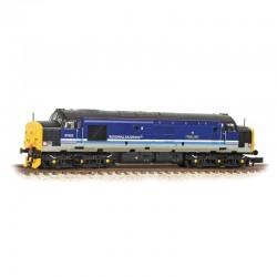 Class 37/4 37422 'Robert....