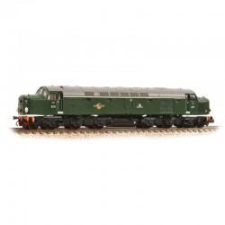 Class 40 D211 'Mauretania'...