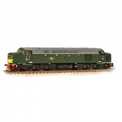Class 40 D369 BR Green...