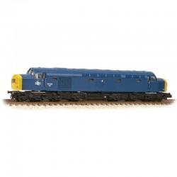 Class 40 40159 BR Blue...
