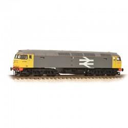 Class 47/0 47018 BR...