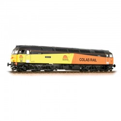 Class 47 47727 'Rebecca'...