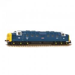 Class 55 55015 'Tulyar' BR...
