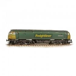 Class 57/0 57008...