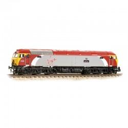 Class 57/3 57306 'Jeff...
