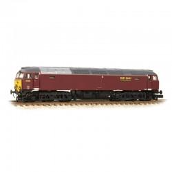 Class 57/3 57313 West Coast...
