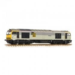 Class 60 60057 'Adam Smith'...