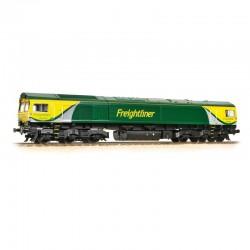 Class 66 66416 Freightliner...