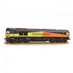 Class 66 66846 Colas
