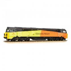 Class 70 70805 Colas (Air...
