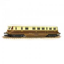 GWR Railcar 20 GWR...