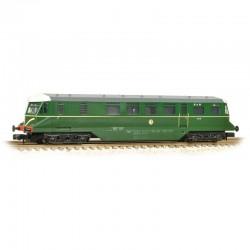 GWR Railcar W22W BR...