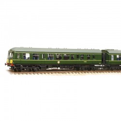 Class 108 2 Car DMU BR...